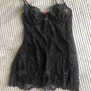 Victoria's Secret black tank